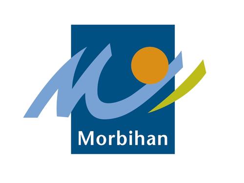 Logo du département du Morbihan