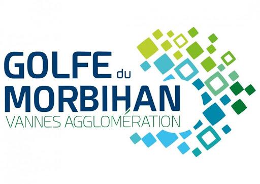 Logo de Vannes agglomération - Golfe du Morbihan