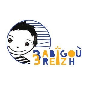 Logo carré de BABIGOU BREIZH