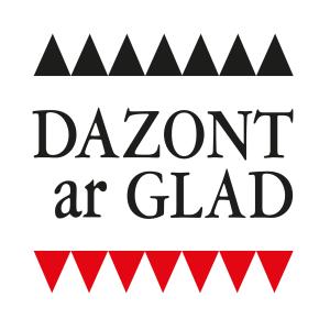 Logo carré de DAZONT AR GLAD