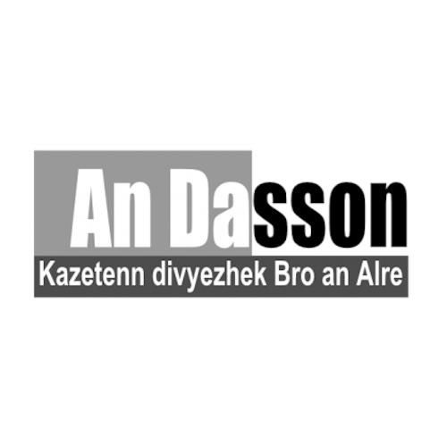 Logo de AN DASSON