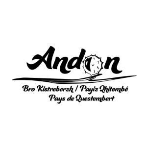 Logo carré de ANDON