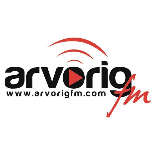 Logo de ARVORIG FM