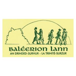 Logo carré de BALEERION LANN