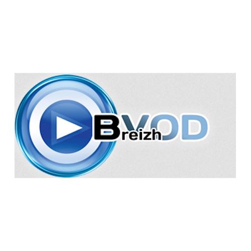 Logo de BREIZHVOD