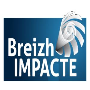 Logo carré de BREIZH IMPACTE