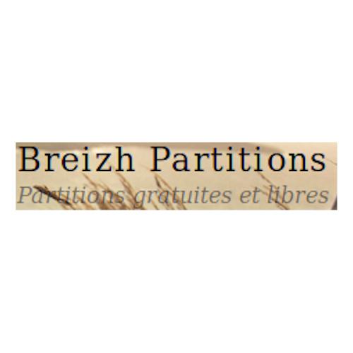 Logo de BREIZH PARTITIONS