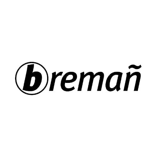 Logo de BREMAN