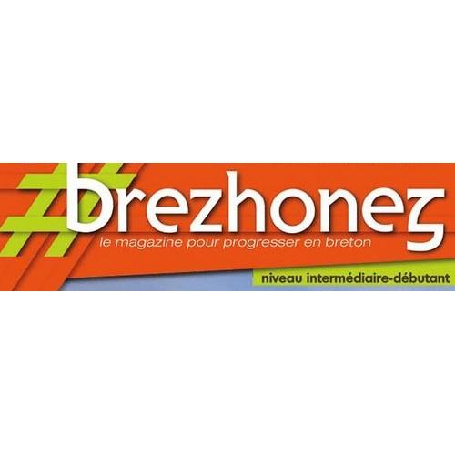 Logo de BREZHONEG
