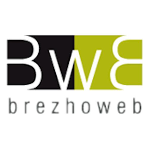 Logo de BREZHOWEB