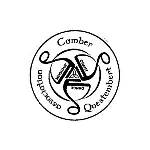 Logo carré de CAMBER