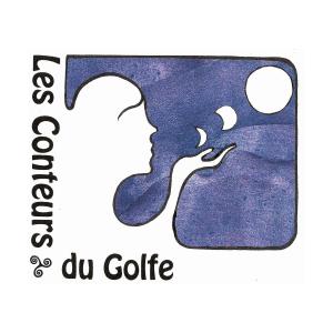 Logo carré des CONTEURS DU GOLFE