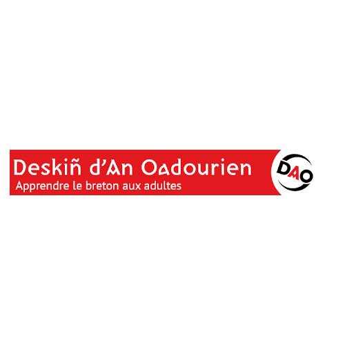 Logo de DAO