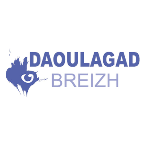 Logo de DAOULAGAD BREIZH