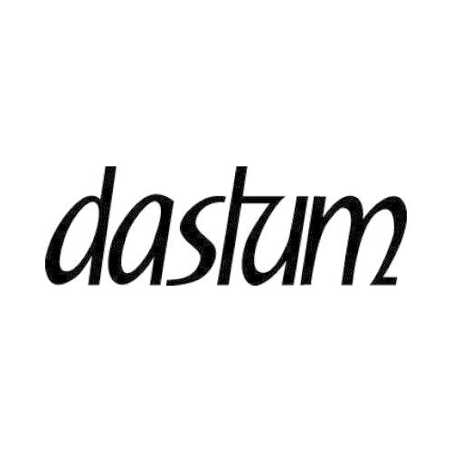 Logo de DASTUM