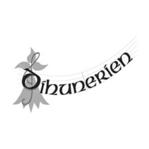 Logo carré de DIHUNERIEN