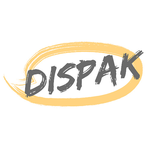 Logo de DISPAK