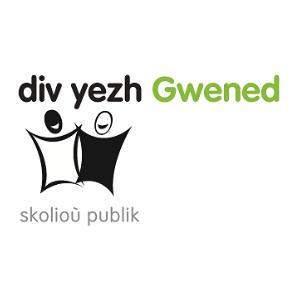 Logo carré de DIV YEZH GWENED