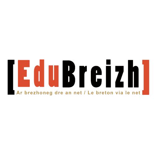 Logo de EDUBREIZH