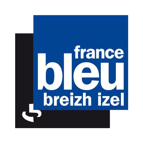 Logo de FRANCE BLEU BREIZH IZEL