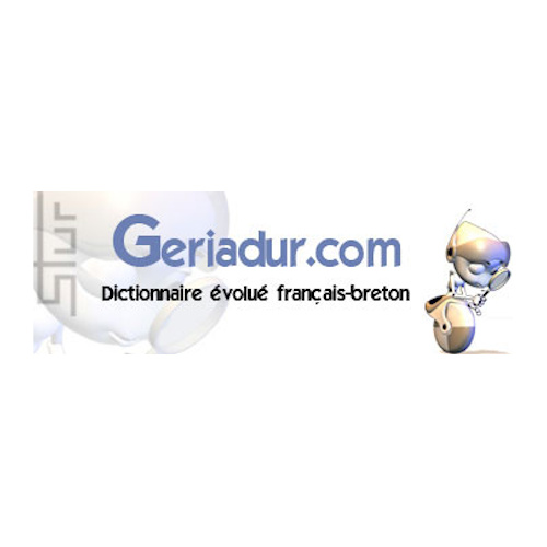 Logo de GERIADUR.COM