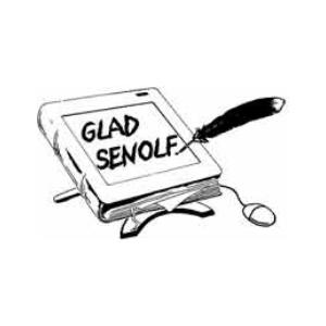 Logo carré de GLAD SENOLF