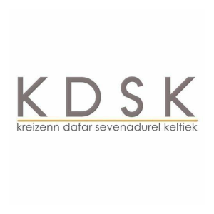 Logo carré de KDSK
