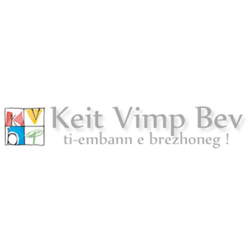 Logo de KEIT VIMP BEV