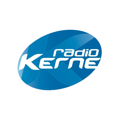 Logo de RADIO KERNE