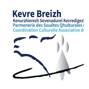 Logo carré de KERVE BREIZH