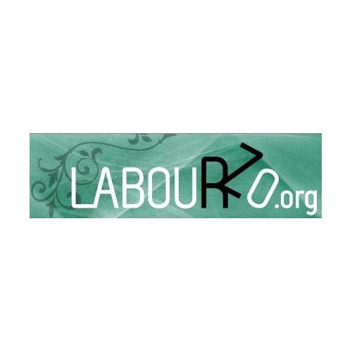 Logo de LABOURZO.ORG