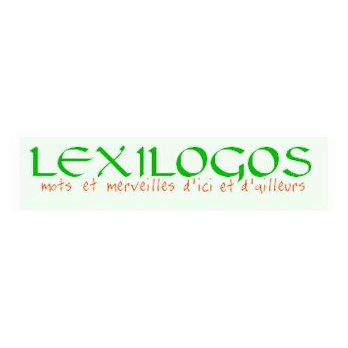 Logo de LEXILOGOS