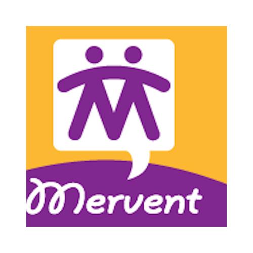 Logo de MERVENT