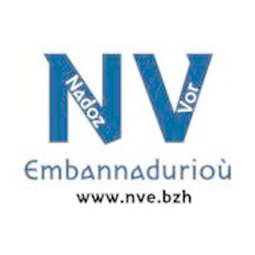 Logo de NADOZ VOR