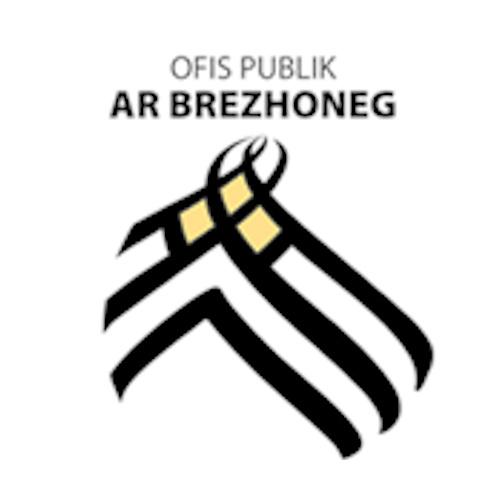 Logo de OFIS PUBLIK AR BREZHONEG