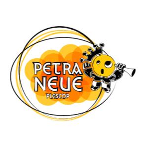 Logo carré de PETRA NEUE