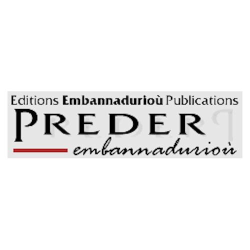 Logo de PREDER