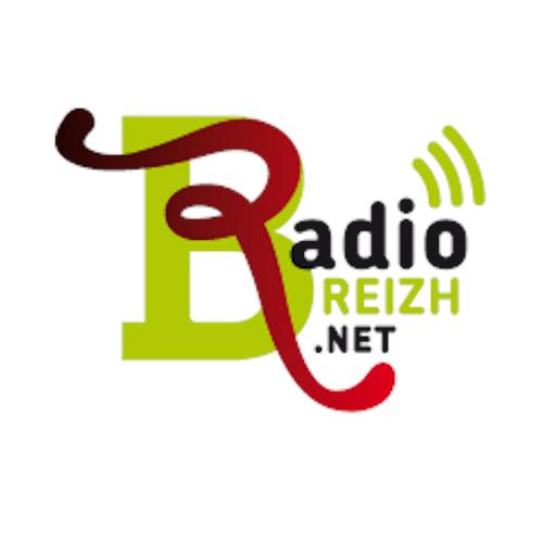 Logo de RADIO BREIZH