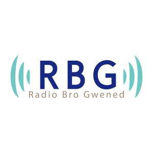 Logo carré de RBG