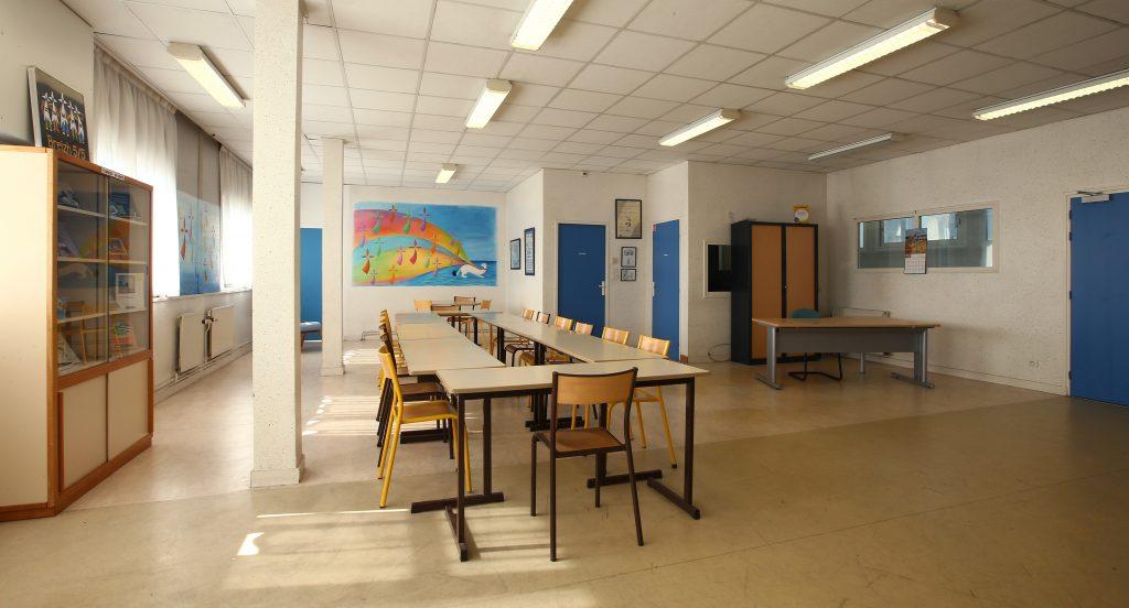 Salle Degemer 2 à louer au centre ville de Vannes