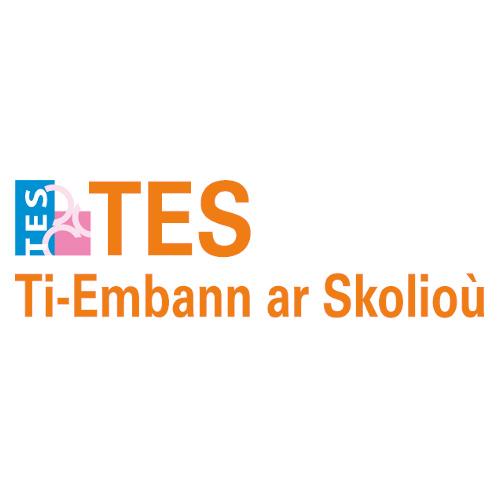 Logo de TI-EMBANN AR SKOLIOU