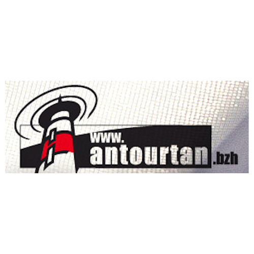 Logo de AN TOUR TAN