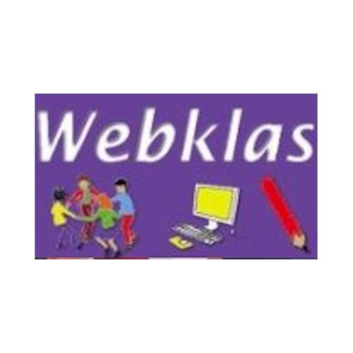 Logo de WEBKLAS