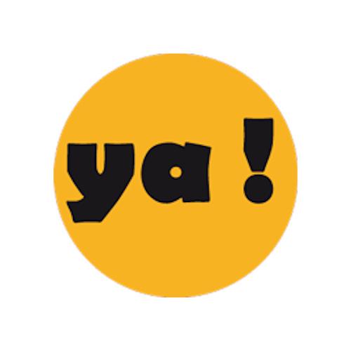 Logo de YA!