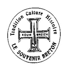 Logo de Koun Breizh