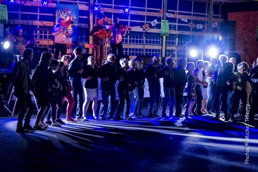 Gouel Breizh - Fest-noz organisé par Ti ar Vro