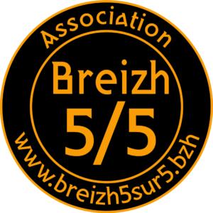 logo BZH 5 5